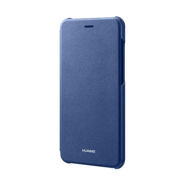 Huawei Folio pouzdro Huawei P9 Lite (2017) modré