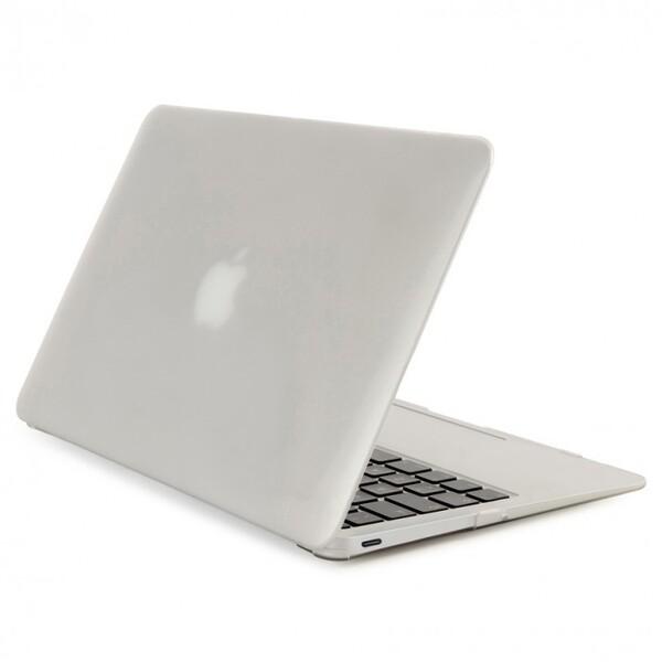 """Tucano Nido pevný obal pro Apple MacBook 12"""" čirý"""