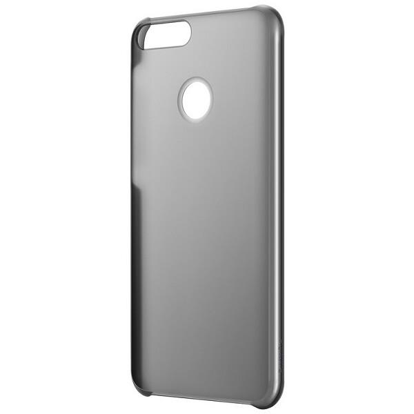 Huawei ochranné pouzdro Huawei P Smart černé