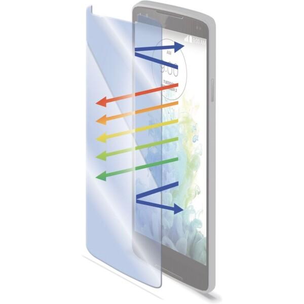Celly Glass antiblueray ochranné tvrzené sklo pro LG G4 GLASS487 Čirá