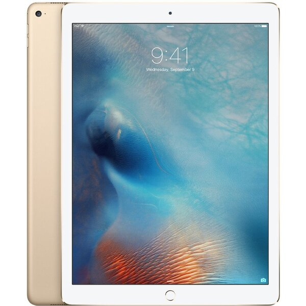 "Apple iPad Pro 12,9"" 128GB Wi-Fi + Cellular ML2K2FD/A Zlatá"