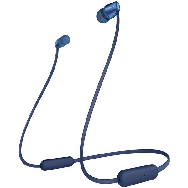 Sony WIC310 modrá
