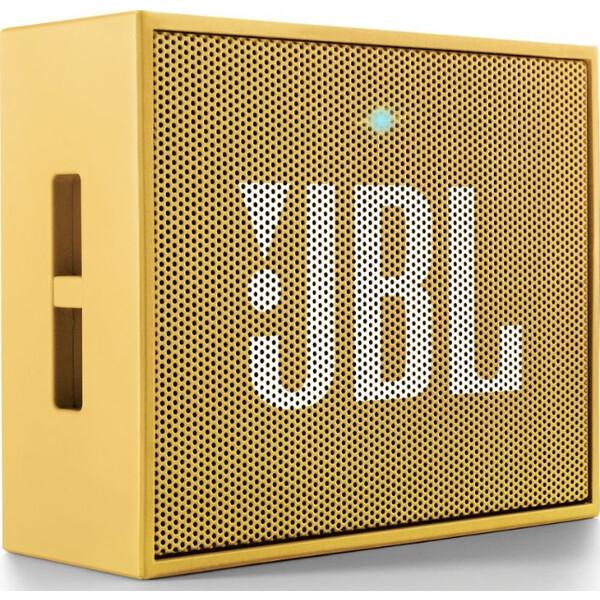 JBL GO Žlutá