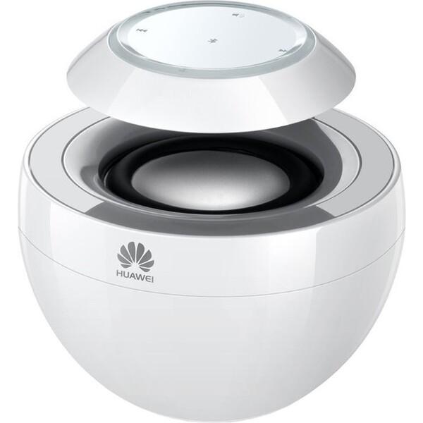 Huawei AM08 Stříbrná
