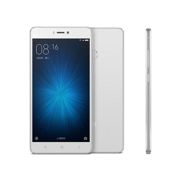 Xiaomi Mi4S 3GB/64GB Bílá