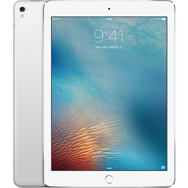 Apple iPad Pro 9.7, 128GB Wi-Fi + Cellular Stříbrná