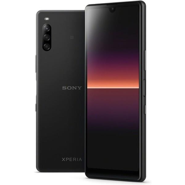 Sony Xperia 10 II černá