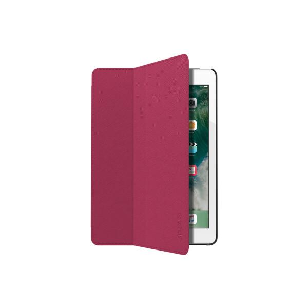 "ODOYO AirCoat ochranné pouzdro pro iPad 9,7"" (2017) červené"