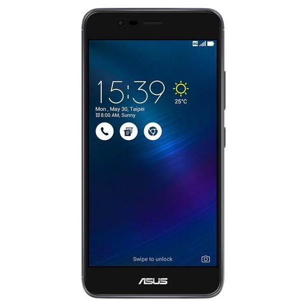 Asus ZenFone 3 Max ZC520TL LTE šedý