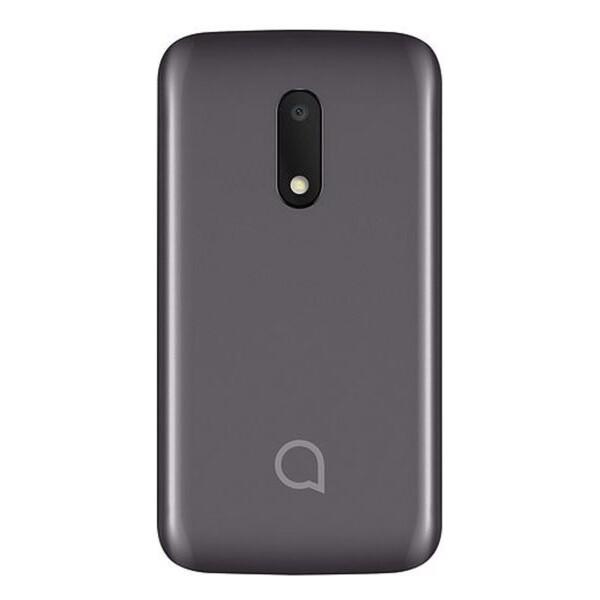 Mobil Alcatel 3025X šedý