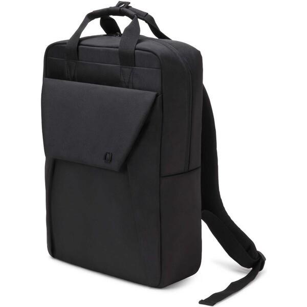 DICOTA Backpack EDGE 13-15.6 černá