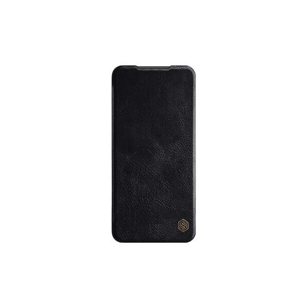 Nillkin Qin Book pouzdro Xiaomi Redmi Note 9 Pro/Note 9s černé