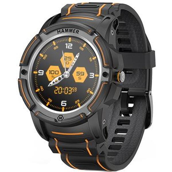 Hammer Watch chytré hodinky