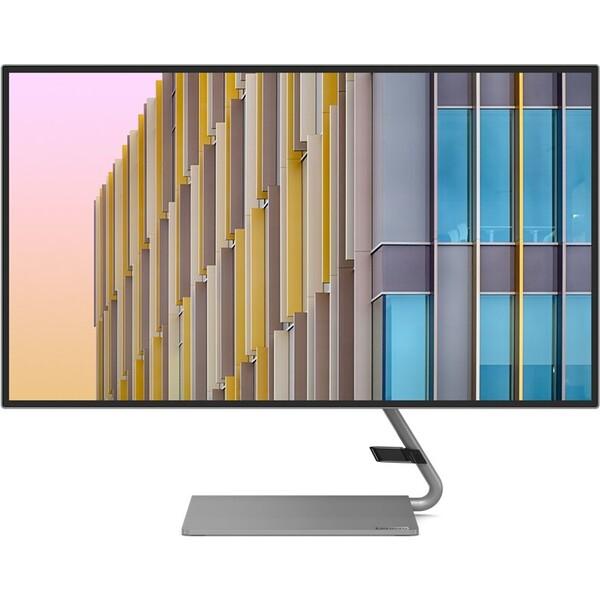 """Lenovo Q27h-10 monitor 27"""""""