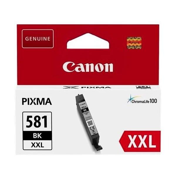 Canon BJ CARTRIDGE CLI-581XXL černá