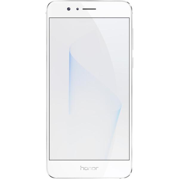 Honor 8 32GB Dual SIM LTE bílý
