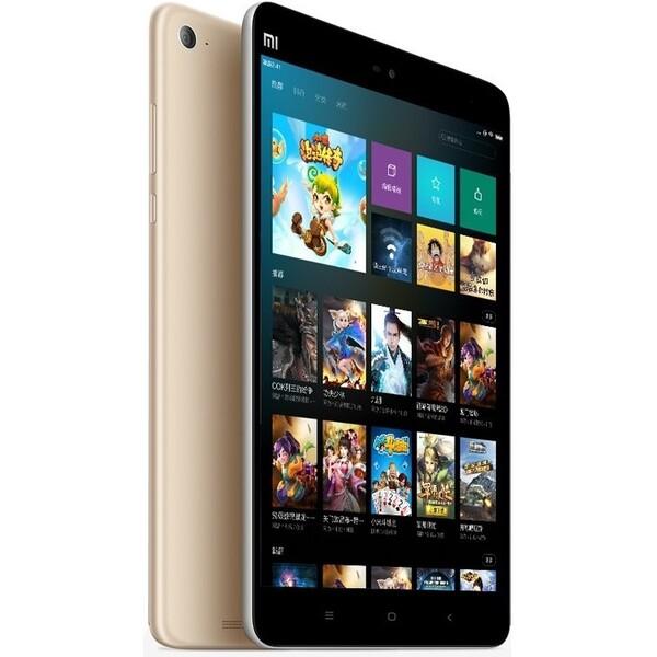 Xiaomi MiPad 2 16GB zlatý