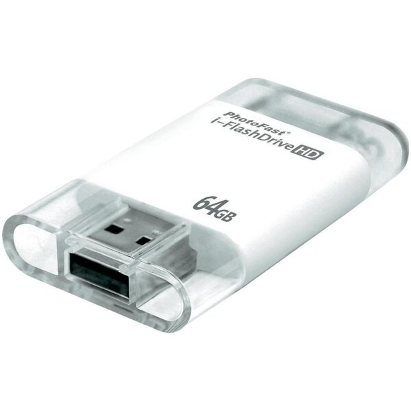 i-FlashDrive 64GB pro iOS zařízení