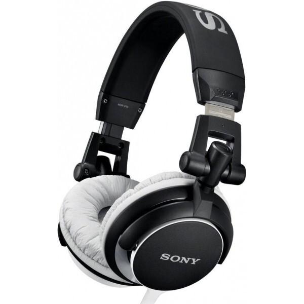 Sony MDR-V55 Černá