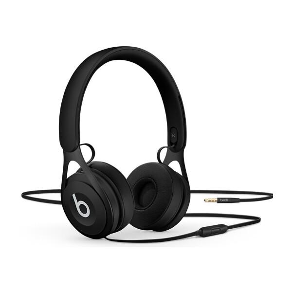 Beats by Dr. Dre ML992ZM/A Černá