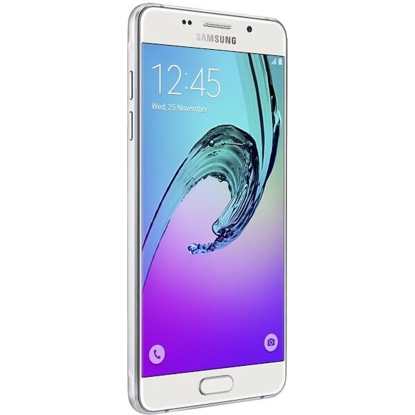 Samsung Galaxy A5 A510F Bílá