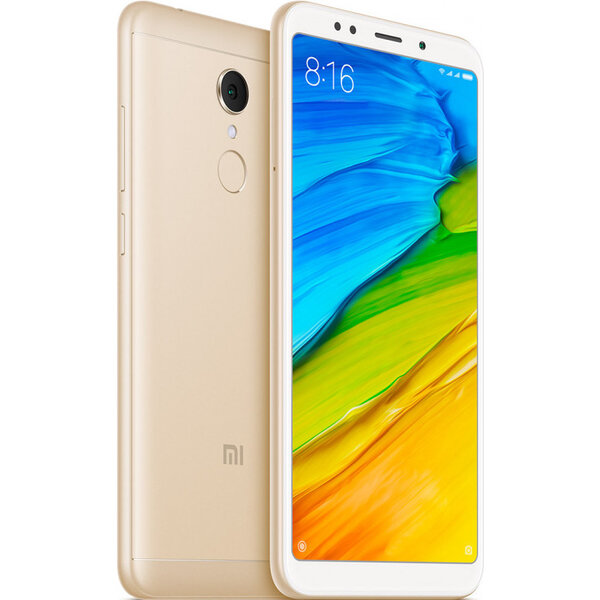 Xiaomi Redmi 5 2GB/16GB Global Zlatá