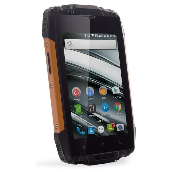 myPhone HAMMER IRON 2 Oranžová