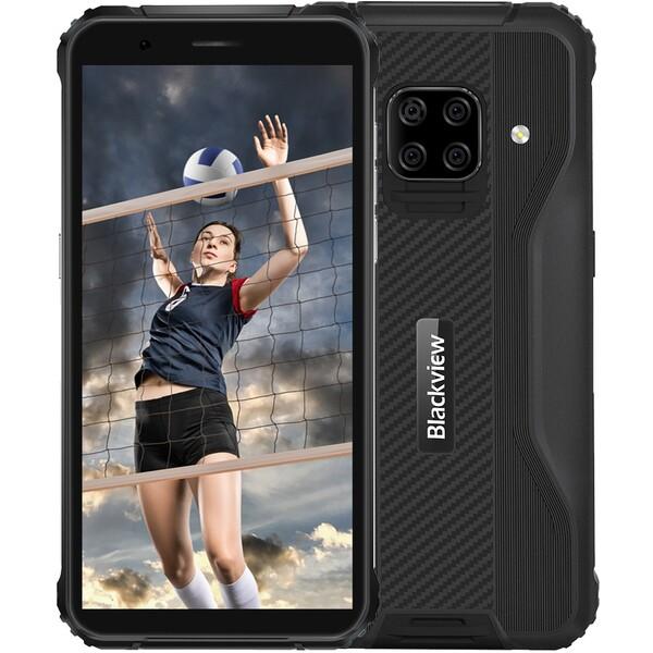 iGET Blackview GBV5100 černý