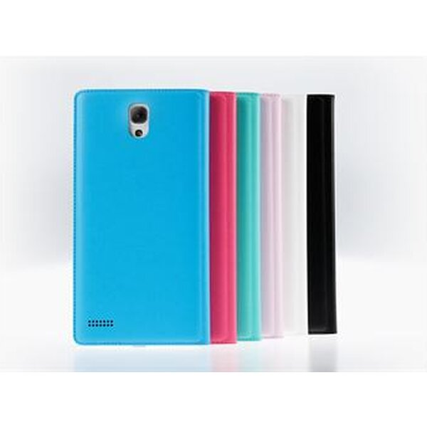Xiaomi NYE4187CN Flip pouzdro Redmi Note černé