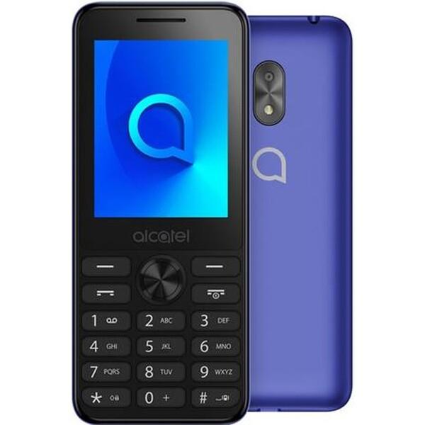 Mobil Alcatel 2003D modrý