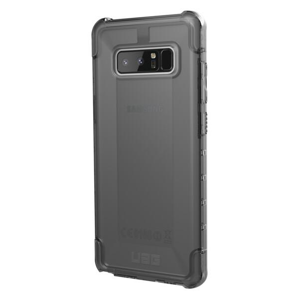 Pouzdro UAG Plyo case Samsung Galaxy Note 8 Šedá
