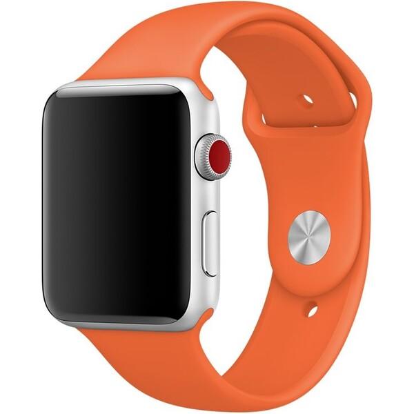 Apple MQUW2ZM/A Paprikově oranžová