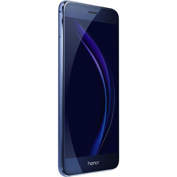 Honor 8 64GB Premium Dual SIM Modrá