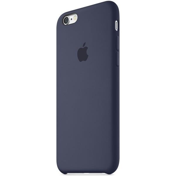 Pouzdro Apple MKXL2ZM/A iPhone 6s Plus Case Midnight modré Půlnočně modrá