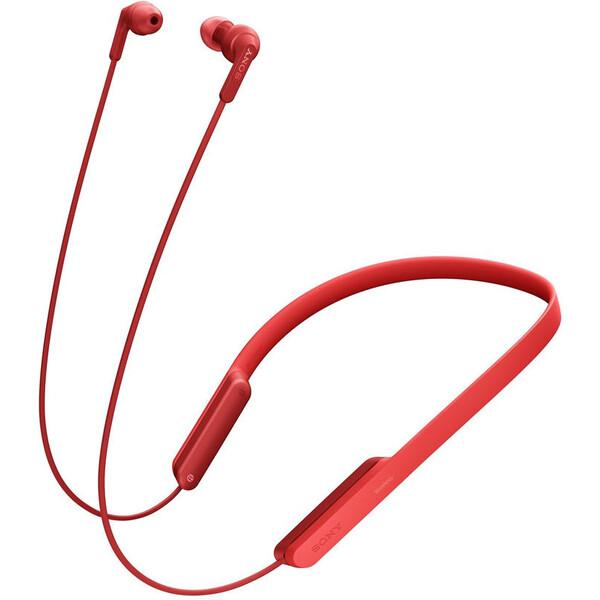 Sony MDR-XB70BT Červená