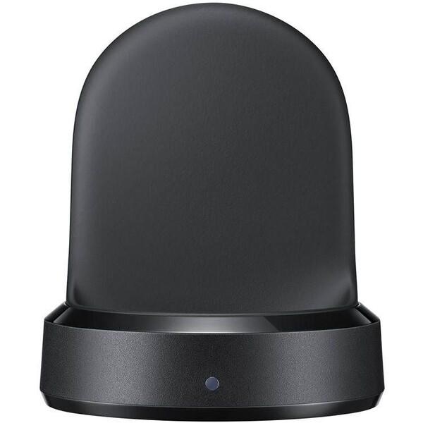 Samsung dobíjecí kolébka Gear S3 Černá