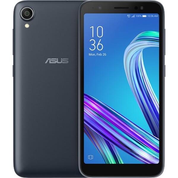 Asus ZenFone Live L1 Černá
