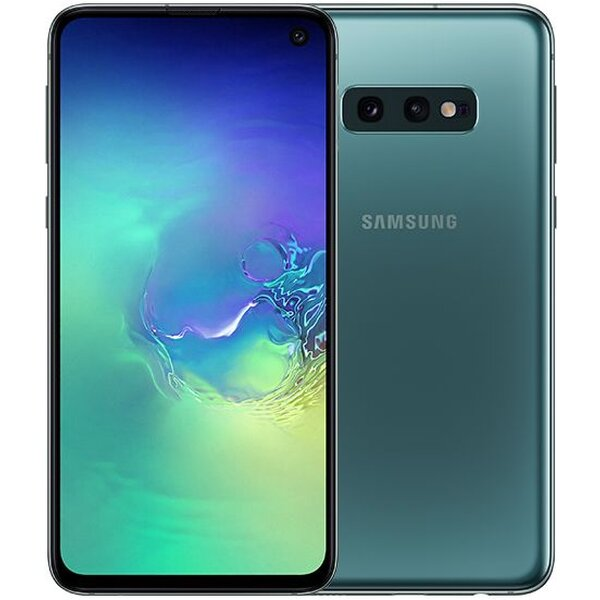 Samsung Galaxy S10e Zelená