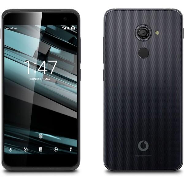 Vodafone Smart Platinum 7 černý
