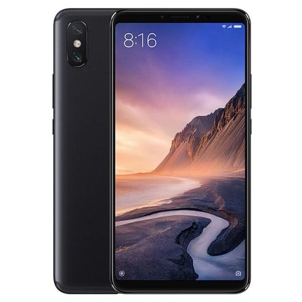 Xiaomi Mi Max 3 4GB/64GB Černá