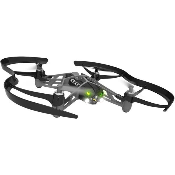 Parrot Airbone Night Drone Swat - PF723106AA Černá