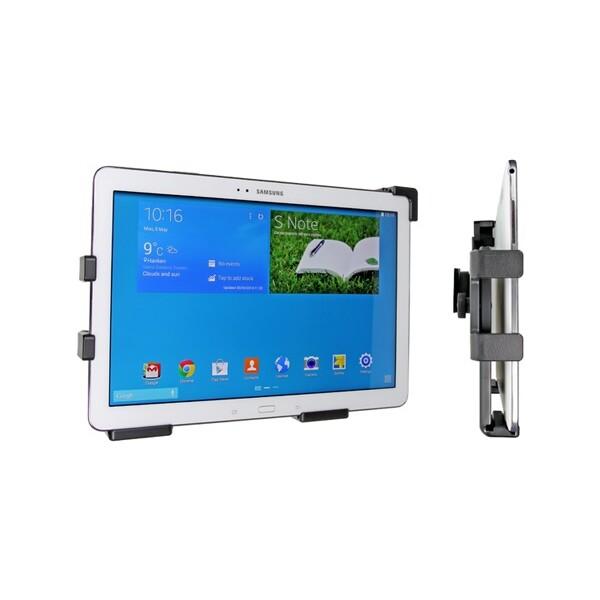 Brodit držák pro tablet univerzální - šířka 226-309 mm. výška 151-226 bez nabíjení