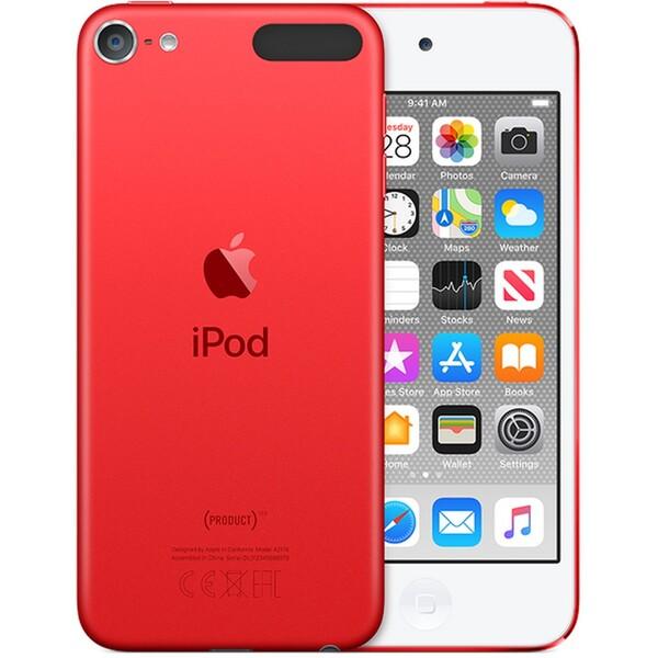 Apple iPod touch 32GB (2019) Červená