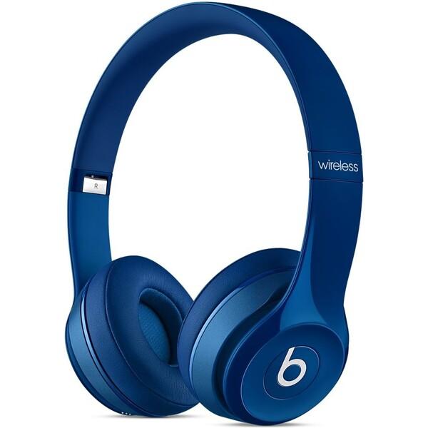 Beats by Dr. Dre MHNM2ZM/A Modrá