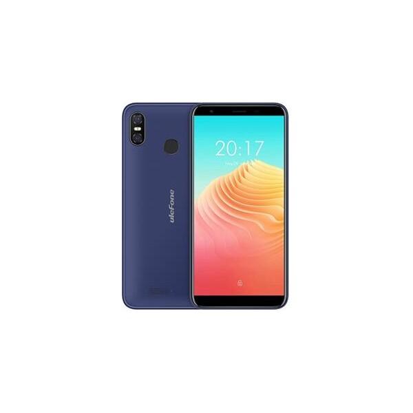 UleFone S9 Pro ULE000018 Modrá