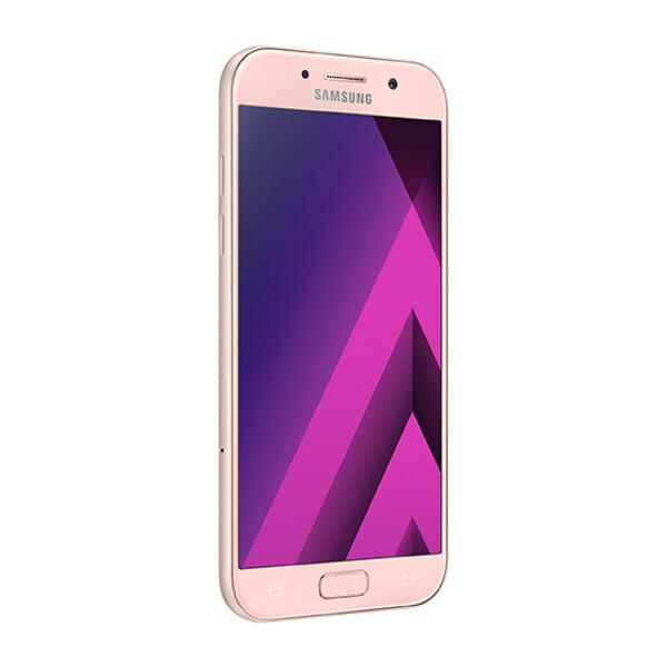 Samsung Galaxy A5 (2017) A520F LTE růžový