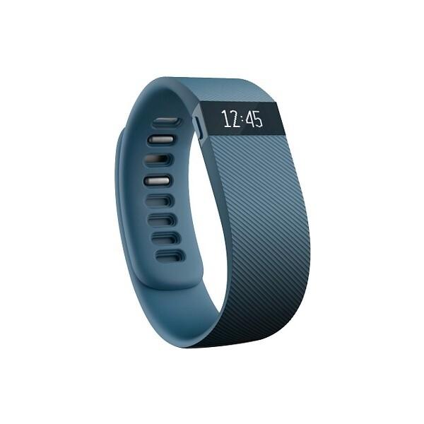 Fitbit Charge náramek L šedý