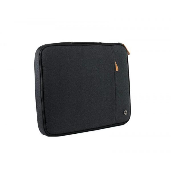 "PKG Stuff Sleeve obal pro 13"" Macbook Air/Pro tmavě šedé"