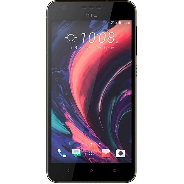 HTC Desire 10 Lifestyle Dual SIM černý
