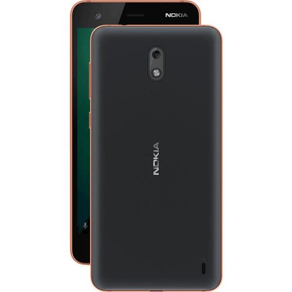 Nokia 2 Dual SIM Měděná
